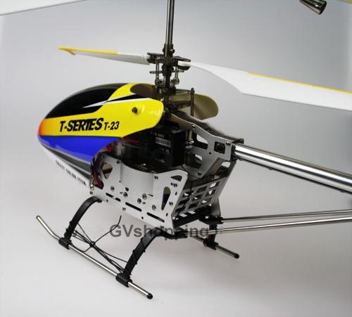 Elicottero In Inglese : Elicottero radiocomandato rc ch cm giroscopio profy