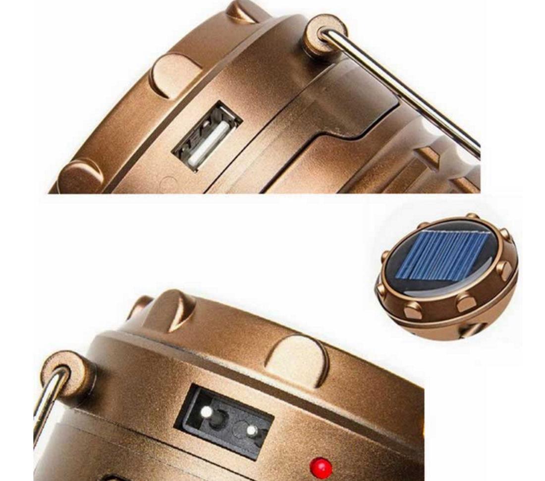 Illuminazione Terrazzo Senza Corrente: Illuminazione gazebo senza corrente lanterna lampada da ...